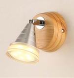 不锈钢隐形台灯锁室内